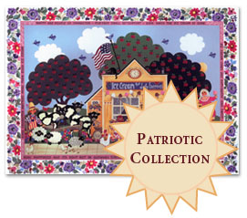 Patriotic Collection